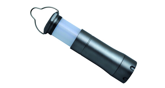 baladeo lampe de poche lanterne - Lanterne - gris